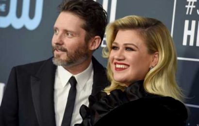 Kelly Clarkson's Ex-Husband Brandon Blackstock Just Delivered Another Legal Blow