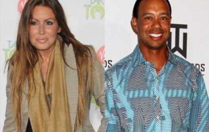 Tiger Woods' Ex-Mistress Finally Breaks Her Silence 10 Years After Affair