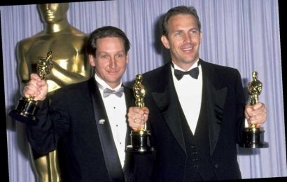 Kevin Costner Sues Former Producing Partner for $15 Million Over Company Stocks