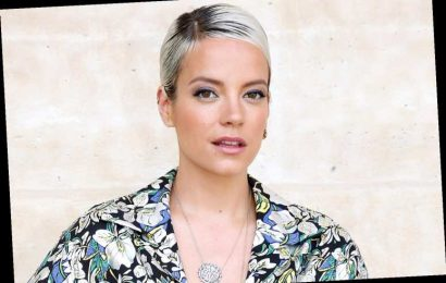 Lily Allen Opens Up About Sobriety, Past Addiction: I'm in the 'Process of Breaking That Cycle'