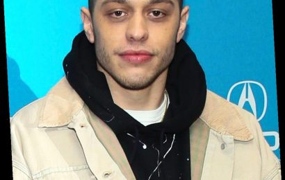 Pete Davidson Recallsthe Emotional Moment He Was Diagnosed with Borderline Personality Disorder