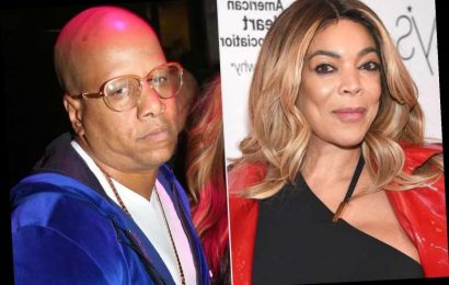 Wendy Williams Says Ex-Husband Kevin Hunter Was a 'Serial' Cheater During Their Marriage