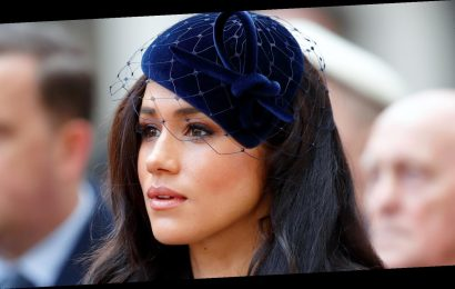 How Meghan Markle's Dad Really Feels About The New Explosive Tell-All Book