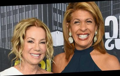 A Look Into Kathie Lee Gifford And Hoda Kotb's Relationship