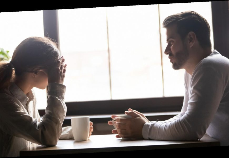 What You Need To Know About Scrooging In Relationships