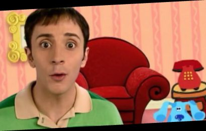 Steve Burns: What Is The Blue's Clues Star's Net Worth?