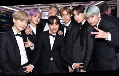 The Real Reason The BTS ARMY Hijacked The 'Impeach Biden Now' Hashtag