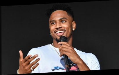 Trey Songz Responds To Arrest After Being Released From Police Custody