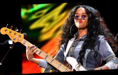 Here's What H.E.R.'s Name Really Means – Nicki Swift