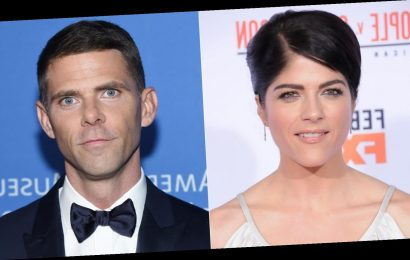 The Truth About Selma Blair And Mikey Day's Relationship
