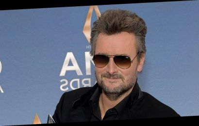 The Real Meaning Behind Eric Church's 'Bad Mother Trucker'