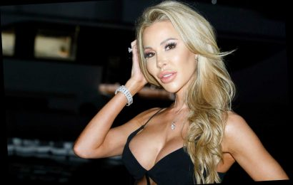 Former 'Real Housewives' star fined for wild house parties in Miami