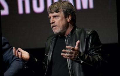 'The Mandalorian': Why Was Luke Skywalker Still Dressed In All Black?