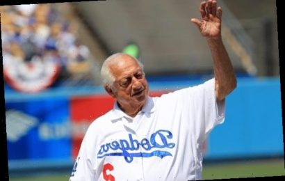 Tommy Lasorda, World Series Champion and Dodgers Legend, Dies at 93