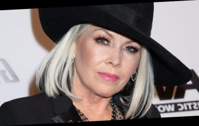 Berlin's Terri Nunn apologizes for Mar-a-Lago show, 'shocked' at Trump resort's 'lack of regard' for COVID-19