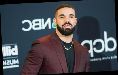 Drake Angered NBA Coach for Showing Late When Hitching a Ride on Team's Plane