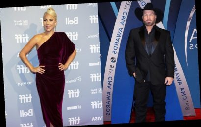 Garth Brooks Thanks Lady GaGa's Team for Helping Him Get Ready for Inauguration Performance