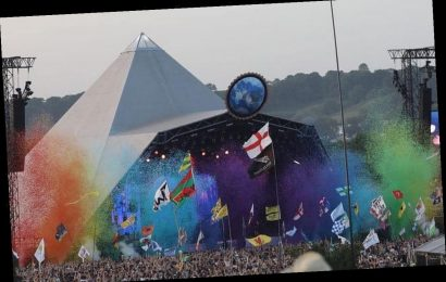 Smaller Event to Celebrate Glastonbury Anniversary in the Works