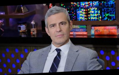 Andy Cohen Hints at 'RHOC' Recast After Fans Call for Cancellation