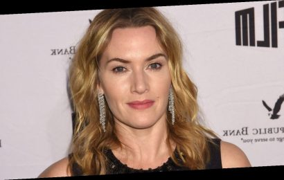 Kate Winslet Felt 'Quite Bullied' by the Press After 'Titanic'