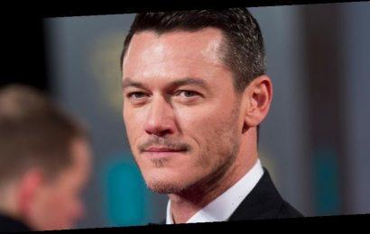 Luke Evans Joins Tom Hanks in Disney's Live-Action 'Pinocchio' as The Coachman Villain