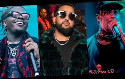 """Watch NAV and Gunna's Spooky House Party In New """"Young Wheezy"""" MV"""