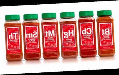 You Can Now Enjoy Huy Fong Foods' Sriracha in Dry Spice Form
