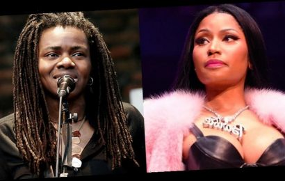 Nicki Minaj and Tracy Chapman Settle Copyright Infringement Lawsuit for $450,000 USD