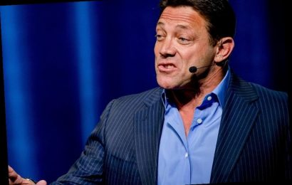 The Real 'Wolf of Wall Street,' Jordan Belfort, Weighs in on r/WallStreetBets