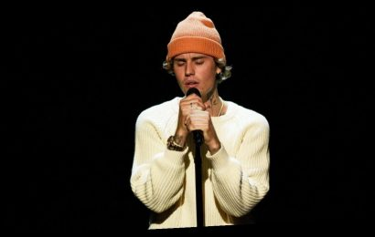 Justin Bieber Shares Update On His Upcoming Album