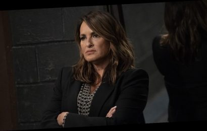 'SVU' Boss on the Benson-Stabler Reunion, Wentworth Miller and More
