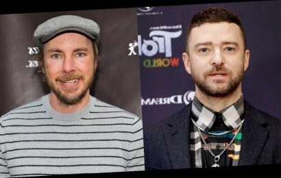 Justin Timberlake and Dax Shepard Share This Parenting Fear