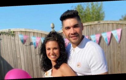 Strictly's Louis Smith becomes a dad and shares baby girl's special name