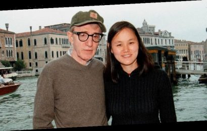 Woody Allen and Soon-Yi Previn trash documentary series as a 'hatchet job'