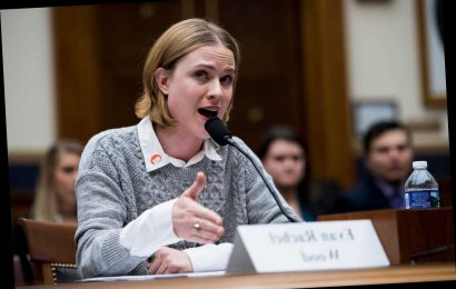 Read Evan Rachel Wood's Testimony To Congress About Sexual, Domestic Abuse