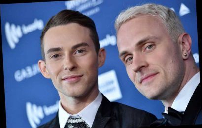Surprise! Adam Rippon And Boyfriend Jussi-Pekka Kajaala Are Engaged