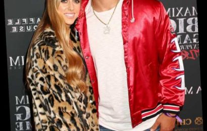 16 Photos Of Patrick Mahomes & Brittany Matthews That Prove Soulmates Are Real
