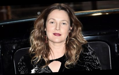 Drew Barrymore Talks Psychiatric Ward Stint at 13, Empathizes with Britney Spears and Paris Hilton