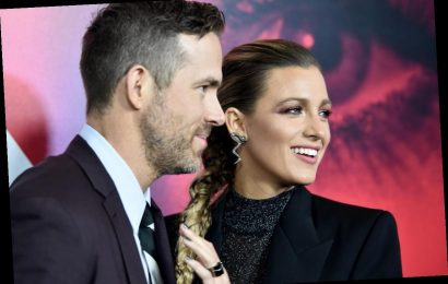 'The Voices': Why Anna Kendrick Said Ryan Reynolds and Blake Lively Are 'Sinfully Good Together'