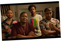 Peacock Picks Up Craig Robinson Comedy & Lorne Michaels' 'Bust Down' To Series