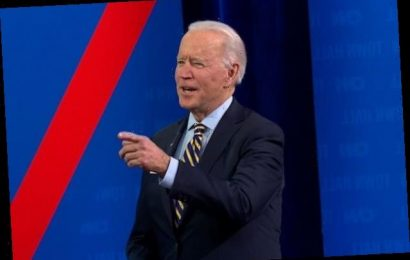 CNN's Biden Town Hall Ratings Top Fox News, MSNBC Combined in Key Demo