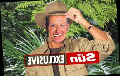 Paul Gascoigne signs up for the Italian version of I'm A Celebrity
