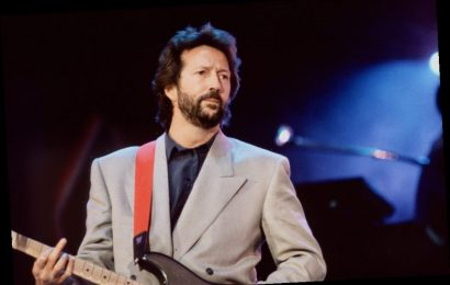 Eric Clapton's Fans Have 3 Theories About His Nickname, Slow Hand