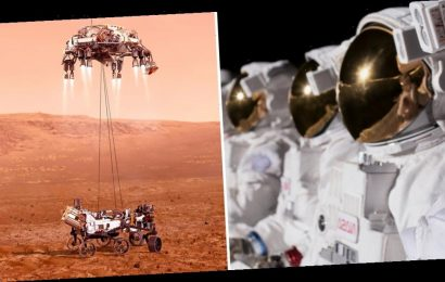 Perseverance's Mars Landing Inspires AppleTV+'s 'For All Mankind,' Creator Ronald D. Moore Reveals; Perfect Timing