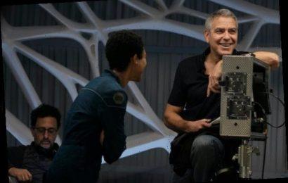 George Clooney to Receive Cinema Audio Society's Filmmaker Award