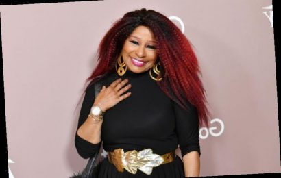 This Is The One Singer Chaka Khan Would Do A Verzuz Battle With