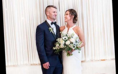 'Married at First Sight': Haley and Jacob Are at a Standstill in Their Marriage