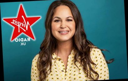 I'm A Celebrity winner Giovanna Fletcher lands huge new job covering Kate Lawler's Virgin Radio show maternity leave