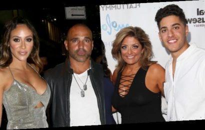 'RHONJ' Star Kathy Wakile's Son Joseph, 24, Shades Melissa & Joe Gorga As 'Farm Animals'