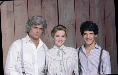 'Little House on the Prairie': Michael Landon Once Gave Melissa Gilbert His Boxer Briefs Smeared With Peanut Butter